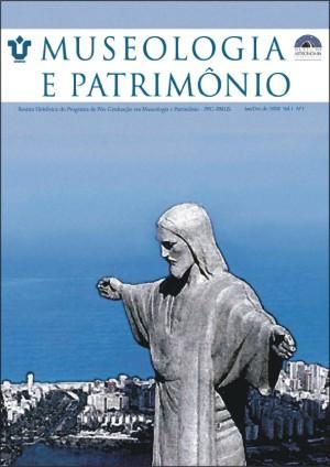 Revista no1 museologia