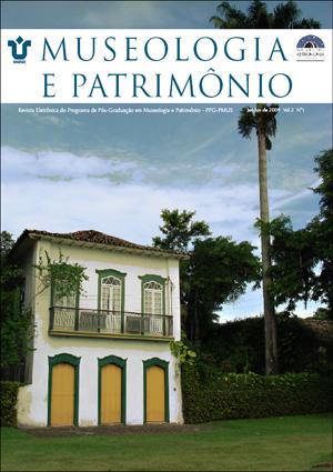 Revista no2 museologia