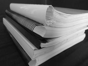 teses e dissertações