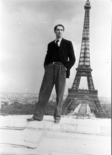 Georges Henri Riviere