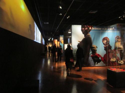 Museu Nacional de Etnologia 2013 © Ana Carvalho
