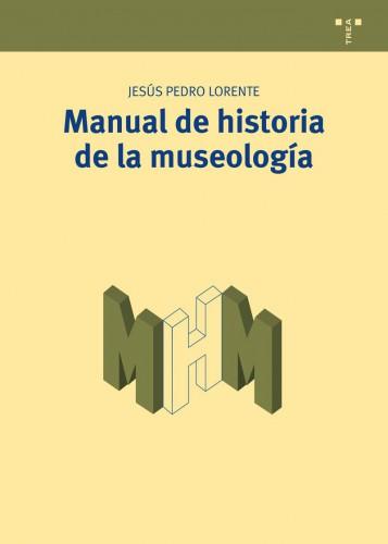 Manualdehistoriadelamuseologia