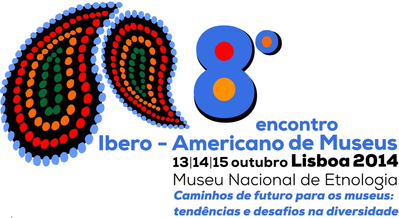 cartaz do encontro iberoamericano