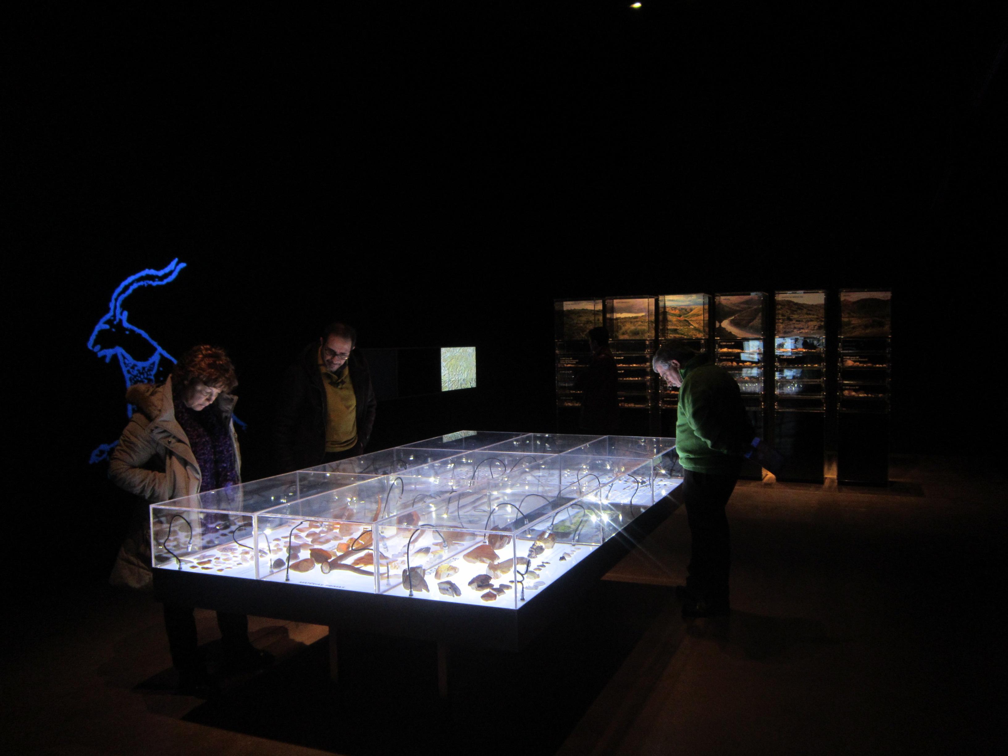 Museu do Vale do Côa  © Ana Carvalho, 2012