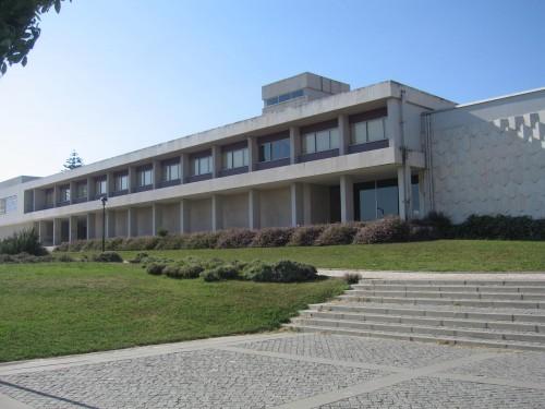 Museu Nacional de Etnologia