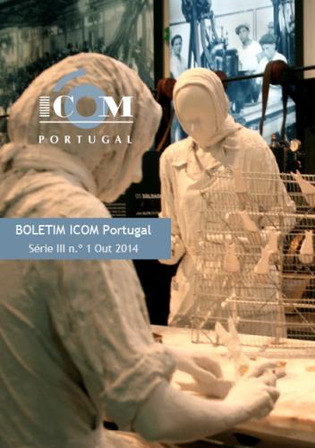 vê-se promenor da exposição permanente do Museu de Portimão