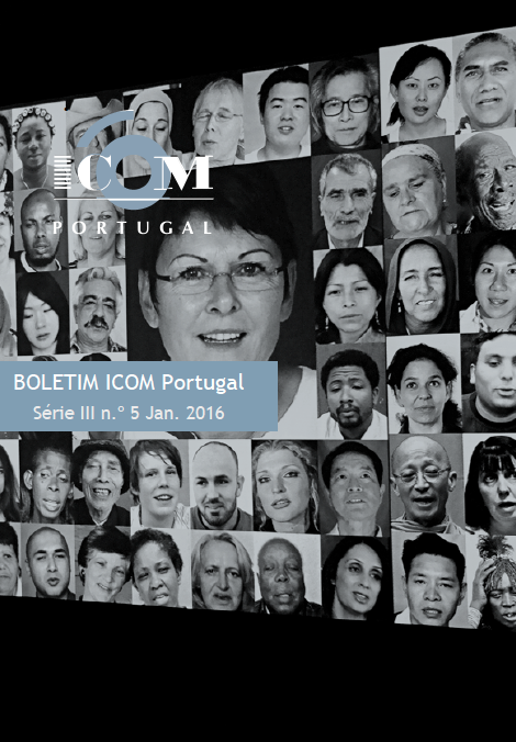 ICOM Portugal boletim 05