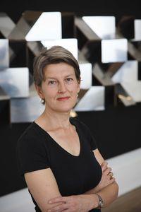Penelope Curtis